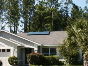 Solar Hot Water New Smyrna Beach