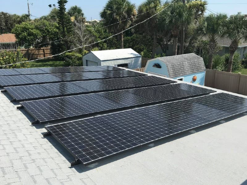 Solar Installation Palatka