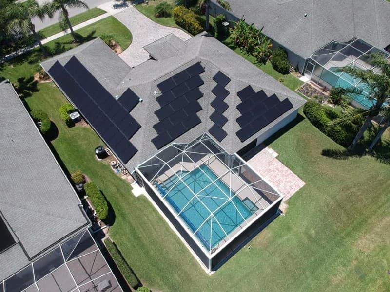 Solar Pool Heater Port Orange