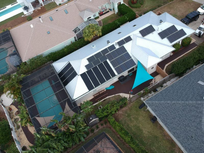 Solar Pool Heater St Augustine