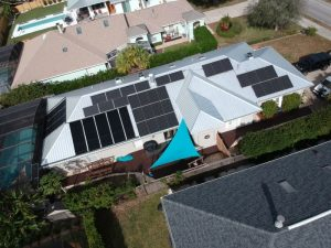 Solar Water Heater Daytona Beach