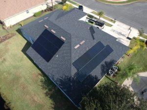 St. Augustine Solar Panels