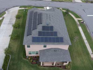 Solar Attic Fan Jacksonville