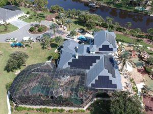 How Solar Pool Heating Works Jacksonville