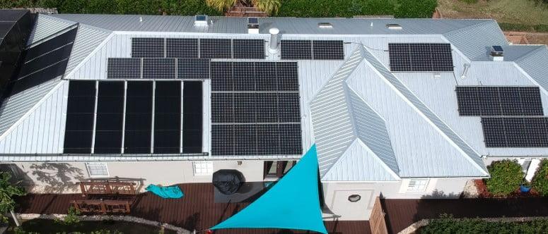 Solar Panels Daytona Beach