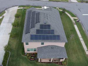 Solar Repairs Green Cove Springs