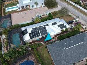 residential solar power jacksonville