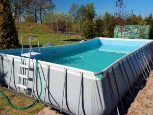 Pool Heater for Intex Pool