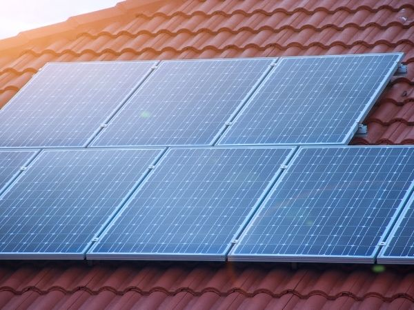 are solar panels safe on a tile roof new smyrna beach