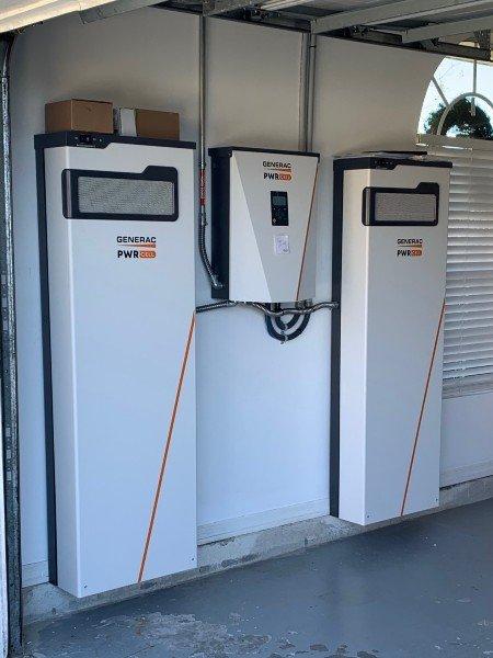 solar battery backup ormond beach fl