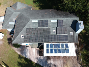 How to Install Solar Panels on Roof New Smyrna Beach