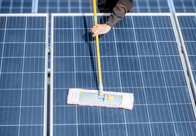Solar Panel Maintenance and Repair Ormond Beach
