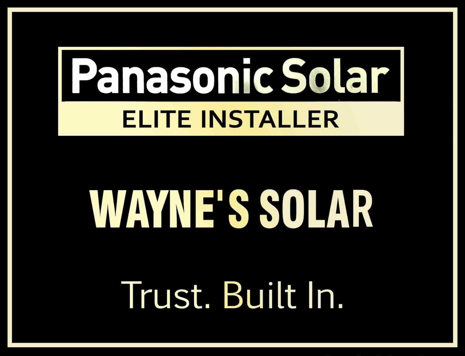 Best Solar Company Volusia County