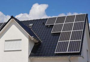 Solar Panels or Solar Tiles Ormond Beach