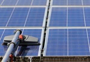 Clean Solar Panels Ormond Beach
