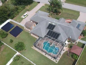Cost of Solar Panels in Florida 2021