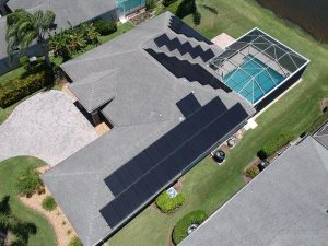 does investing in solar panels save you money palm coast