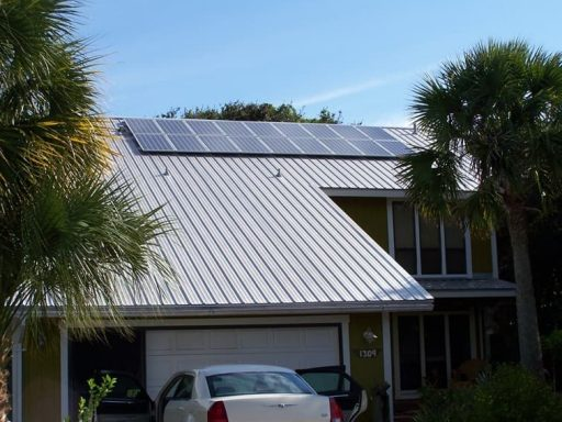 Solar Panel Installation Ormond Beach