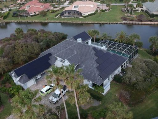solar panels palm coast fl